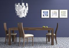 Dining Table, 3d, Furniture, Home Decor, Dinning Table, Interior Design, Dining Rooms, Home Interior Design, Arredamento