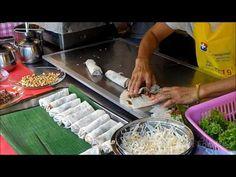 Thailand Street Food - The Phuket Vegetarians Street Food