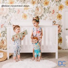 Stuck Home? Our Nurseries Are Still Shipping in Lightning Speed! Full Nurseries To Your Door in 1-2 Weeks - With Contactless Delivery PLUS Free Shipping! Shop 6 Piece Nursery Sets for $799 from Delta Children. You Won't Find A Better Deal! Nursery Furniture Sets, Baby Furniture, Nursery Sets, Gliding Chair, Rompers For Kids, Delta Children, Mattress Pad, Sister Love, Crib Sheets