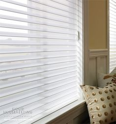Easy And Cheap Cool Ideas: Bathroom Blinds Hunter Douglas living room blinds cleanses.Outdoor Blinds Posts blinds for windows color. Indoor Blinds, Patio Blinds, Diy Blinds, Fabric Blinds, Curtains With Blinds, Blinds For Windows, Privacy Blinds, Blinds Ideas, Bamboo Blinds
