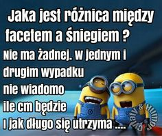 Funny Minion Memes, Minions Quotes, Weekend Humor, Just Smile, Motto, Life Lessons, Haha, Funny Quotes, Funny Pictures