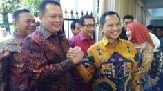 Serangkaian Uji Kelayakan dan Kepatutan Komjen Pol Tito Karnavian Tribratanews Polda Jatim