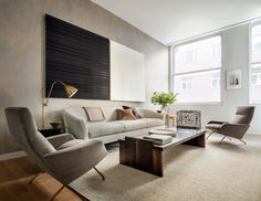 Bringing Soul Into Space: Cast Iron House Interiors by Brad Ford - Design Milk