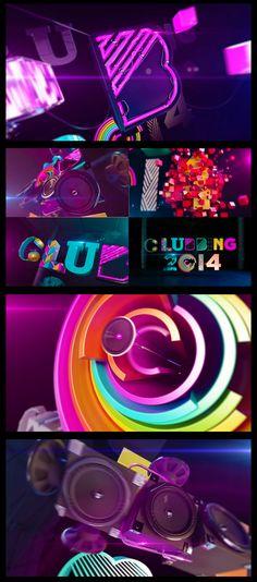 http://www.boldercreative.co.uk/projects/sony-music-clubbing-2014/