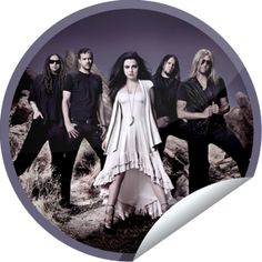 From their soaring passionate vocals to their pulse-pounding melodies you can't wait to see Evanescence perform live. Thank you for checking-in and enjoy the show. Share this one proudly. It's from our friends Evanescence.