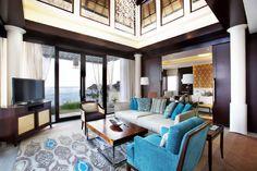 사마베(Samabe Bali Resort & Villa)