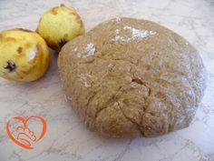 Pasta frolla morbida al miele http://www.cuocaperpassione.it/ricetta/fb2e1f4c-9f72-6375-b10c-ff0000780917/Pasta_frolla_morbida_al_miele