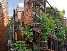 Apartamentos sustentáveis 9