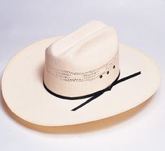 d359f5015f1 Save Your Straw Western Hat