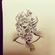 You can buy Fairyish Art at http://society6.com/feelingfairyish #art #cute #animation #cartoon #illustration #characterdesign #design #visdev #visualdevelopment #sketchbook #artistsoninstagram #conceptart