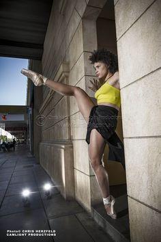 Camlight Productions 10th Anniversary dance photo project Pt3   Camlight Productions Website photograher © Chris Herzfeld Dancer Jessi Oshodi