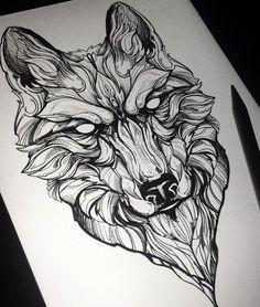 ___________________________________ - New Tattoo - Tattoo-Ideen Wolf Tattoos, Hand Tattoos, Tattoo Shirts, Body Art Tattoos, Tattoo Fonts, Tattoo Quotes, Tattoo Bicep, Wolf Tattoo Sleeve, Sleeve Tattoos