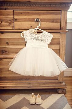 flower girl dress esty