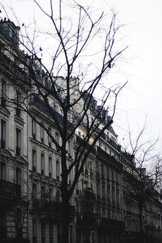 Paris, Prada, Pearls, Perfume