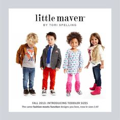 A Big Announcement About Little Maven