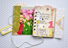 Blog Welcome to Guest Designer Wilna Furstenberg {with