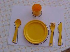 Les sets de table 2