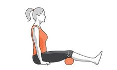 Thigh booster exercise