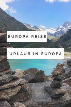 Europa hat viele schöne Ecken für einen gelungenen Urlaub zu bieten. Ob Strandurlaub, Citytrip, Wandern oder Slow Travel. Eine Europareise lohnt sich. Travel Europe das bedeutet Genussmomente, Auszeit und faszinierende Reiseerlebnisse. Kennt ihr Europa?