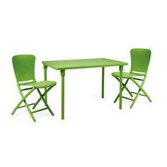 Zic Zac Classic Lime Green