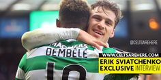 EXCLUSIVE: Erik Sviatchenko Talks Celtic Future, Rodgers and Why He's Returned to Denmark
