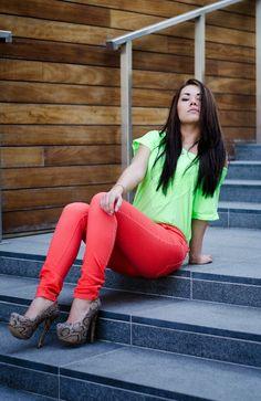 Zdjęcie z portfolio patrycja K. (packaa) Fashion 4718203 - maxmodels.pl