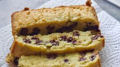 Chocolate chip bread is a perfect meal addon or a meal all to itself. This keto chocolate chip bread is moist and will be a delicious addition to your recipe library. It's very easy to make and wonderfully delicious!