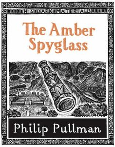 Anti-Catholic or no, I love His Dark Materials and the last one is the best.  I miss Lyra :(