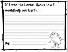 Worksheets Student Worksheet To Accompany The Lorax pinterest the worlds catalog of ideas sarah s hell and i brooke camper are both tutormentors for santa rosa county k we have found that many our students really use rel