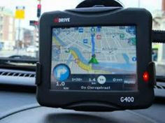 Less GPS Use: Its Okay To Get Lost At Times Too