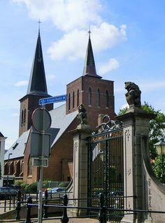 Netherlands Heerenveen