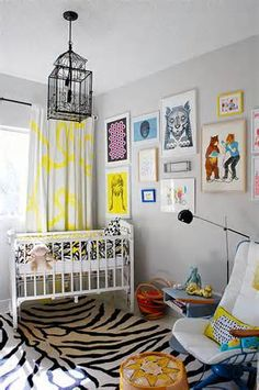 bold baby nursery - Bing Images