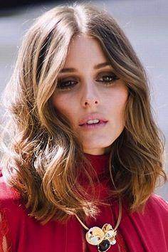Olivia Palermo Media melena #estilistasCiudadReal #Ciudadreal #tendencia2015