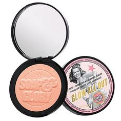 Glow All Out #soap&glory