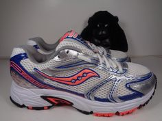 3089b65726ccda Womens Saucony Oasis Running Training shoes size 9.5 US 15096-25  Saucony   RunningCrossTraining