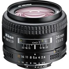 Nikon 24mm F/2.8: Picture 1 regular - good for street photography wide angle moderate