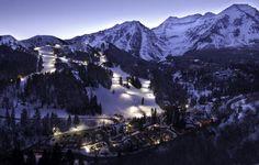 Sundance Ski Resort Utah: photos and tips for Sundance for Alta Ski Resort, Utah, for families.