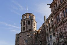 Germany, Heidelberg, Castle, Fortress #germany, #heidelberg, #castle, #fortress