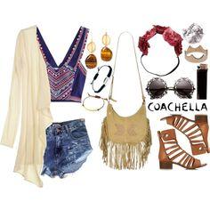 Let's go to Coachella