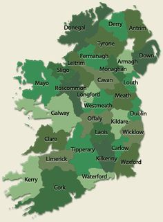 County Fermanagh...family history is there