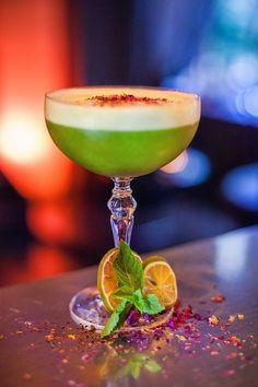 Cocktail • Le Fantôme De L'Opéra (Lyon) •