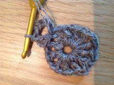 Image Rowan, Couture, Lana, Crochet Necklace, Crochet Patterns, Crafts, Craft Ideas, Image, Recipes
