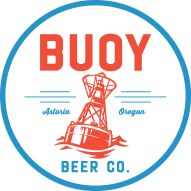 Buoy Beer Co., Astoria, Oregon...Great beer, great location! Really liked it.