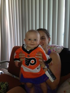 Please vote for this entry in Flyers Fan Photos!