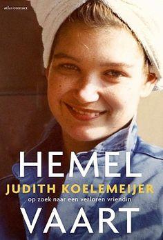 Hemelvaart door Judith Koelemeijer