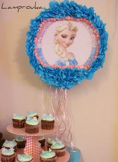 Πάρτι Frozen !
