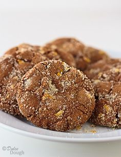 Chocolate~Orange~Chocolate Chip~ okay these cookies were soooo delicious! take them out at 9 or 10 minutes so they are chewy :)