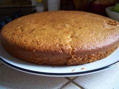 Gâteau au yaourt Dukan