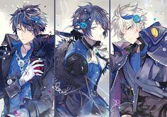 Image de ciel, anime art, and elsword