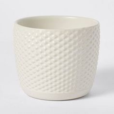 Product sold in selected stores only. Please check your local store for availability.Set the mood with this beautiful embossed tealight candle holder. Tea Light Candles, Tea Lights, Tealight Candle Holders, Outdoor Dining, Emboss, Ceramics, Marriage, Mood, Store